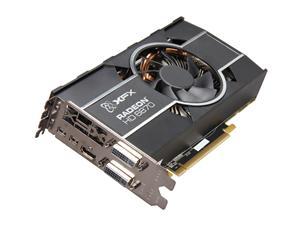 XFX Radeon HD 6870 DirectX 11 HD-687A-ZHFC 1GB 256-Bit GDDR5 PCI Express 2.1 x16 HDCP Ready CrossFireX Support Video Card