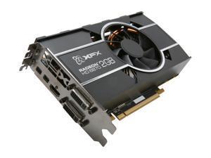 XFX Radeon HD 6870 2GB GDDR5 PCI Express 2.1 x16 CrossFireX Support Video Card HD-687X-CNFC