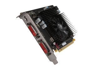 XFX Radeon HD 6570 1GB DDR3 PCI Express 2.1 x16 Video Card HD-657X-ZNFQ