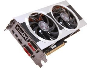 XFX Double D Radeon HD 7970 DirectX 11 FX797ATDJC 3GB 384-Bit DDR5 PCI Express 3.0 CrossFireX Support Video Card