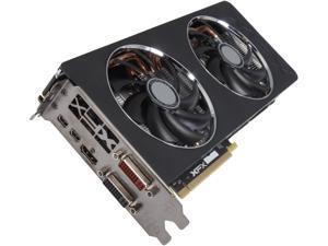 XFX Radeon R9 270X DirectX 11.2 R9-270X-CDBC 2GB 256-Bit GDDR5 PCI Express 3.0 HDCP Ready CrossFireX Support Video Card