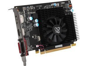 XFX Radeon HD 6670 HD-667X-CDF3 2GB 128-Bit DDR3 PCI Express 2.1 Video Card