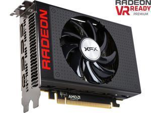 XFX Radeon R9 Nano R9-NANO-4SF6 4GB 4096-Bit HBM PCI Express 3.0 CrossFireX Support Video Card