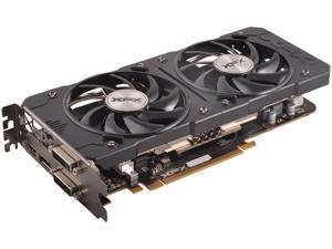 XFX Radeon R9 380X R9-380X-4255 4GB 256-Bit DDR5 PCI Express 3.0 CrossFireX Support DD XXX OC Video Card