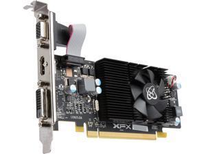 XFX Radeon HD 6570 2GB DDR3 PCI Express 2.1 Video Card HD-657X-2NL2