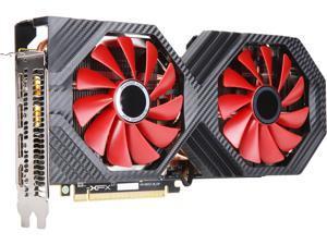 XFX RX Vega 56 8GB Video Cards, RX-VEGALDFF6