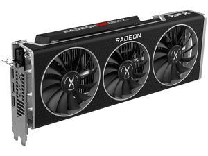 XFX SPEEDSTER MERC319 AMD Radeon RX 6800 XT CORE Gaming Graphics Card with 16GB GDDR6 HDMI 3 x DP, AMD RDNA 2 (RX-68XTALFD9)