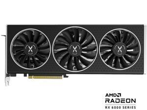 XFX SPEEDSTER QICK319 AMD Radeon RX 6700 XT ULTRA Gaming Graphics Card with 12GB GDDR6 HDMI 3xDP, AMD RDNA 2 (RX-67XTYPUDP)