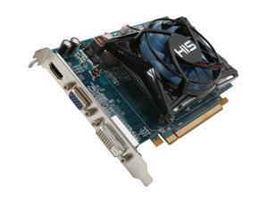 HIS Radeon HD 6670 1GB DDR3 PCI Express 2.1 x16 Video Card H667FS1G