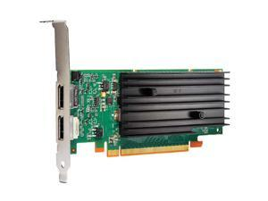 HP Quadro NVS 295 FY943AA 256MB 64-bit GDDR3 PCI Express 2.0 x16 Low Profile Workstation Video Card