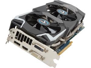 SAPPHIRE Vapor-X Radeon HD 7950 3GB GDDR5 PCI Express 3.0 x16 CrossFireX Support Video Card 100352VXSR