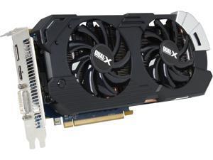 SAPPHIRE DUAL-X Radeon HD 6970 2GB GDDR5 PCI Express 2.0 x16 Video Card 100314-4L