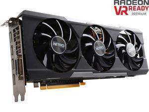 SAPPHIRE NITRO Radeon R9 390 DirectX 12 100382NTOCL 8GB 512-Bit GDDR5 PCI Express 3.0 2.2 Slot, ATX Tri-X OC Version (UEFI) Video Card