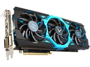 SAPPHIRE Vapor-X Radeon R9 290 DirectX 12 11227-05-40G 4GB 512-Bit GDDR5 PCI Express 3.0 CrossFireX Support 2 Part Slot Occupied Video Card