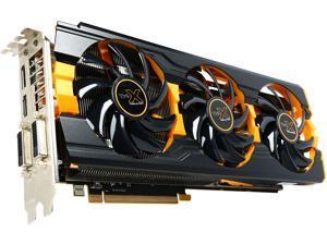 Sapphire Radeon R9 290 4GB GDDR5 DUAL DVI-D/HDMI/DP TRI-X PCI-Express Graphics Card