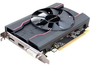 SAPPHIRE Radeon RX 550 DirectX 12 100414P2GL 2GB 128-Bit GDDR5 Video Card