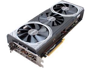 SAPPHIRE NITRO+ Radeon RX Vega 56 DirectX 12 100420NT+LESR 8GB 2048-Bit HBM2 PCI Express 3.0 CrossFireX Support ATX Video Card