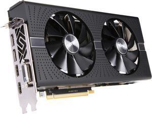 ASUS Radeon RX 580 DirectX 12 DUAL-RX580-O8G Video Card - Newegg com