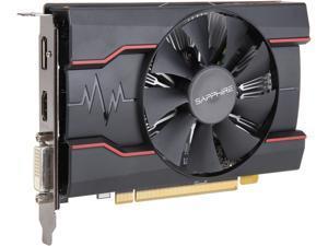 SAPPHIRE Radeon RX 550 2GB GDDR5 Video Card 11268-03CPO