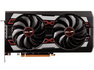 SAPPHIRE PULSE Radeon RX 5700 XT 100416P8GL 8GB 256-Bit GDDR6 PCI Express 4.0 x16 ATX Video Card