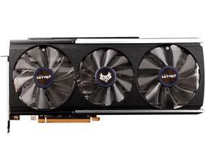 SAPPHIRE NITRO+ Radeon RX 5700 XT DirectX 12 100416NT+SESR 8GB 256-Bit GDDR6 PCI Express 4.0 x16 ATX Video Card, SPECIAL EDITION