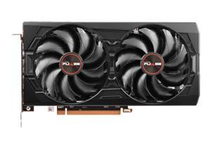 SAPPHIRE PULSE Radeon RX 5500 XT DirectX 12 100418P4GL 4GB 128-Bit GDDR6 PCI Express 4.0 ATX Video Card