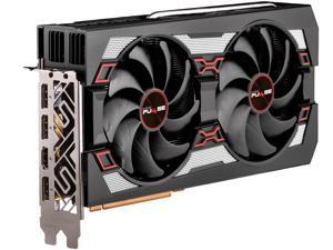 SAPPHIRE PULSE Radeon RX 5600 XT DirectX 12 11296-01-20G 6GB 192-Bit GDDR6 PCI Express 4.0 ATX Video Card