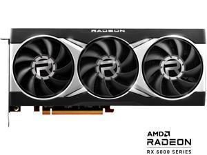 SAPPHIRE Radeon RX 6800 XT 16GB GDDR6 PCI Express 4.0 ATX Video Card 21304-01-20G