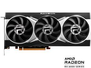 SAPPHIRE Radeon RX 6900 XT 16GB GDDR6 PCI Express 4.0 ATX Video Card, AMD RDNA 2 21308-01-20G