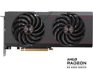 Sapphire Pulse AMD Radeon RX 6700 XT Gaming 12GB GDDR6 HDMI / Triple DP (11306-02-20G)