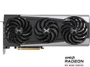 Sapphire Nitro+ AMD Radeon RX 6700 XT Gaming OC Video Card, 12GB GDDR6 HDMI / Triple DP (11306-01-20T)