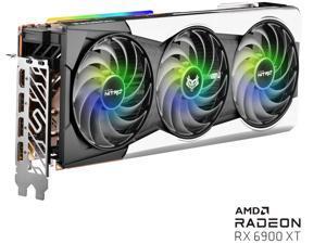Sapphire NITRO+ AMD RADEON RX 6900 XT SE GAMING OC Graphics Card With 16GB GDDR6 HDMI / TRIPLE DP