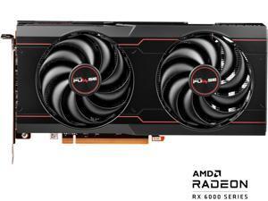 SAPPHIRE Pulse Radeon RX 6600 XT 8GB GDDR6 PCI Express 4.0 ATX Video Card 11309-03-20G