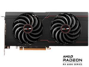Sapphire Pulse AMD Radeon RX 6700 XT OC Gaming Video Card, 12GB GDDR6 HDMI / Triple DP (11306-05-20G)
