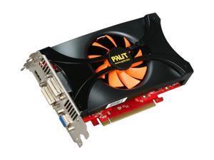 Palit NE5X460SF1142 GeForce GTX 460 (Fermi) Sonic 2GB 256-bit GDDR5 PCI Express 2.0 x16 HDCP Ready SLI Support Video Card