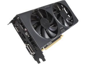 EVGA 01G-P4-2757-KR G-SYNC Support GeForce GTX 750 1GB 128-Bit GDDR5 PCI Express 3.0 FTW w/ ACX Cooler Video Card