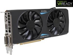 EVGA GeForce GTX 970 04G-P4-2972-KR 4GB GAMING w/ACX 2.0, Silent Cooling Graphics Card