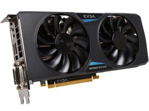 EVGA GeForce GTX 970 04G-P4-2978-KR 4GB FTW GAMING w/ACX 2.0, Silent Cooling Graphics Card