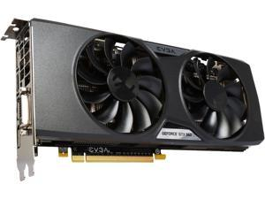 EVGA GeForce GTX 960 02G-P4-2966-KR 2GB SSC GAMING w/ACX 2.0+, Whisper Silent Cooling Graphics Card