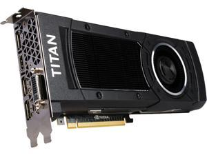 EVGA GeForce GTX TITAN X 12G-P4-2990-KR 12GB GAMING, Play 4k with Ease Graphics Card