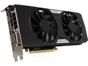 EVGA GeForce GTX 960 04G-P4-3968-KR 4GB FTW GAMING w/ACX 2.0+, Whisper Silent Cooling w/ Free Installed Backplate Graphics Card