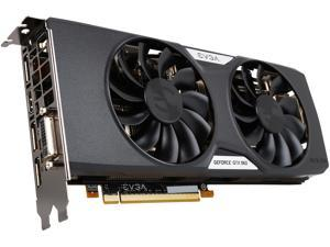 EVGA GeForce GTX 960 04G-P4-3967-KR 4GB SSC GAMING w/ACX 2.0+, Whisper Silent Cooling w/ Free Installed Backplate Graphics Card