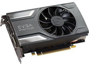 EVGA GeForce GTX 1060 SC GAMING, ACX 2.0 (Single Fan), 03G-P4-6162-KR, 3GB GDDR5, DX12 OSD Support (PXOC)