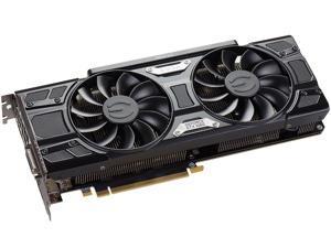 EVGA GeForce GTX 1060 FTW+ Gaming DirectX 12 03G-P4-6367-KR 3GB 192-Bit GDDR5 PCI Express 3.0 FTW+ GAMING ACX 3.0 Video Card