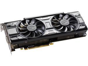 EVGA GeForce GTX 1070 GAMING, 08G-P4-5171-KR, 8GB GDDR5, ACX 3.0 & Black Edition