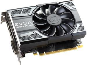 EVGA GeForce GTX 1050 Ti SC GAMING, 04G-P4-6253-KR, 4GB GDDR5, DX12 OSD Support (PXOC)