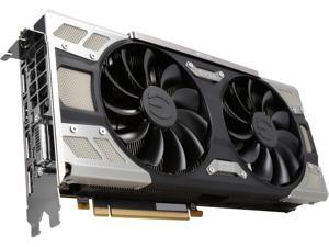 EVGA GeForce GTX 1070 08G-P4-6276-RX FTW GAMING ACX 3.0, 8GB GDDR5, RGB LED, 10CM FAN, 10 Power Phases, Double BIOS, DX12 OSD Support (PXOC) Graphics Card