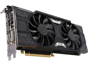 EVGA GeForce GTX 1060 06G-P4-6267-RX 6GB SSC GAMING ACX 3.0, 6GB GDDR5, LED, DX12 OSD Support (PXOC) Graphics Card