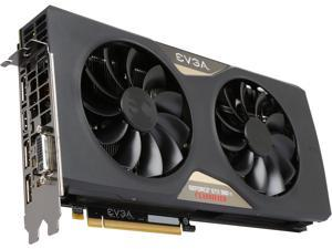 EVGA GeForce GTX 980 Ti 6GB CLASSIFIED GAMING ACX 2.0+, Whisper Silent Cooling Graphic Card 06G-P4-4997-RX