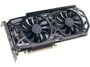 EVGA GeForce GTX 1080 Ti Black Edition GAMING, 11G-P4-6391-KR, 11GB GDDR5X, iCX Cooler & LED